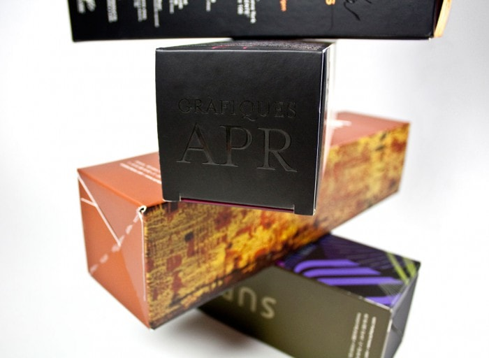 packaging, cajas, vino, contendor, digital